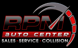 R.P.M. Collision & Services